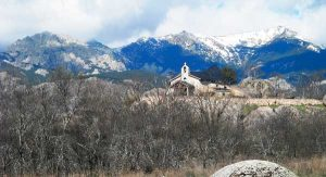 La Ermita de San Blas